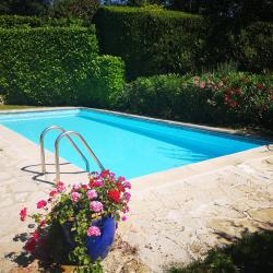 Swimming pool SINE TEMPORE VENCE