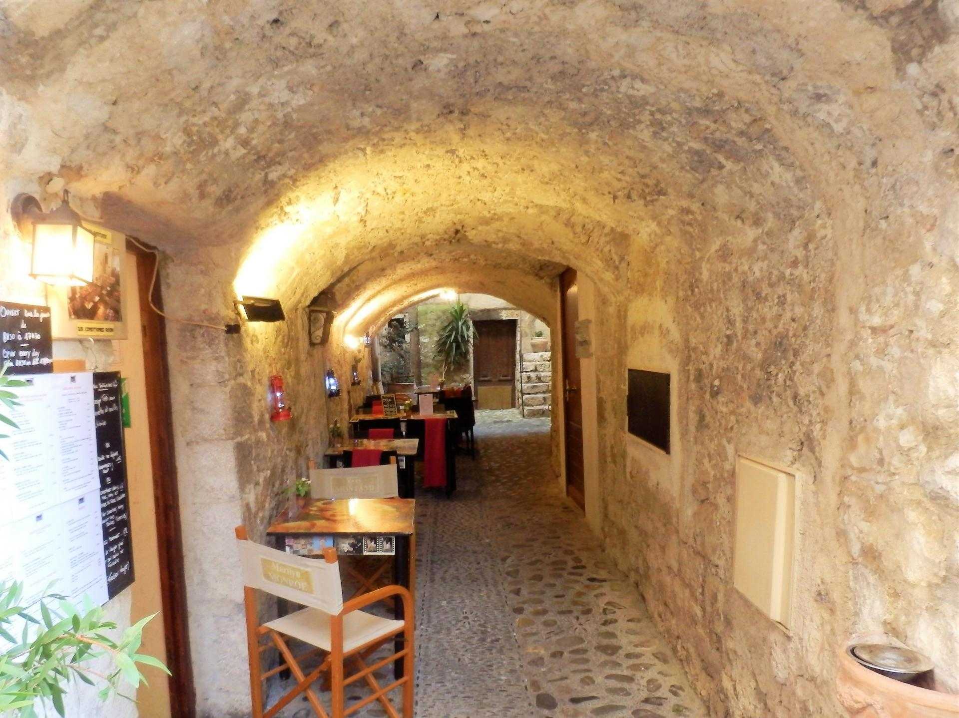 Visit Saint-Paul de Vence from SINE TEMPORE VENCE