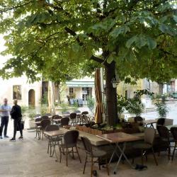 visitez Vence au départ de la maison de vacances