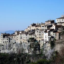 Visit Tourrettes-sur-Loup from SINE TEMPORE VENCE