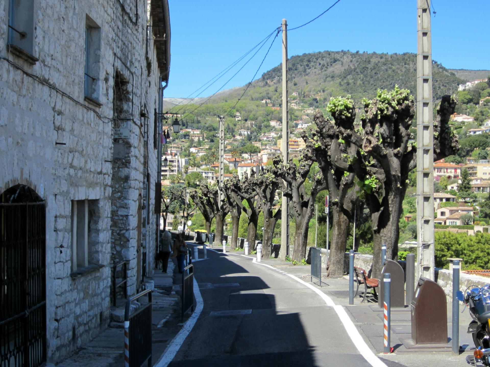 Visit Vence from SINE TEMPORE VENCE