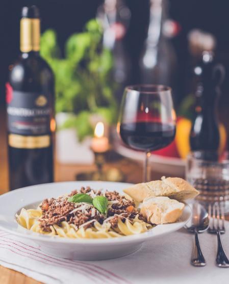 Restaurants à Vence et dans les environs